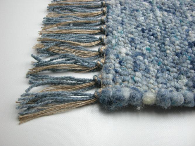 Aqua II with fringes zoom